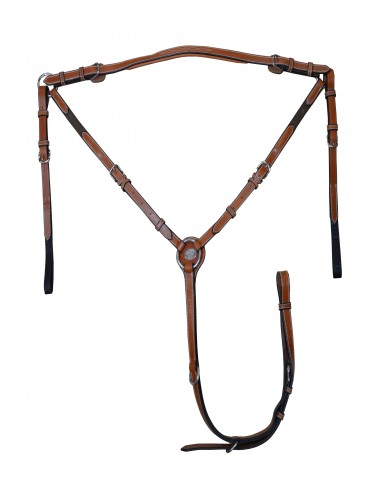 Collier de chasse Monday - Collection Week