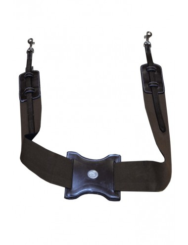 Elastic Breast Collar