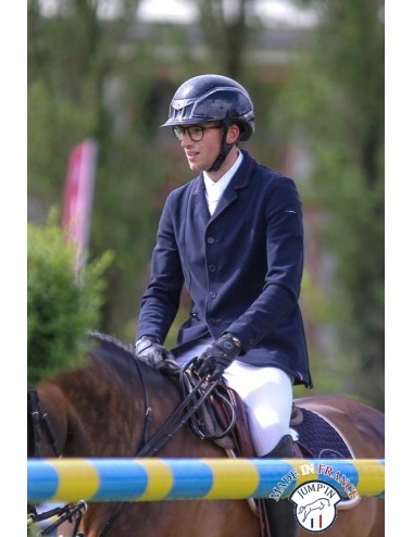 Men's OXER Competition Jacket - Navy