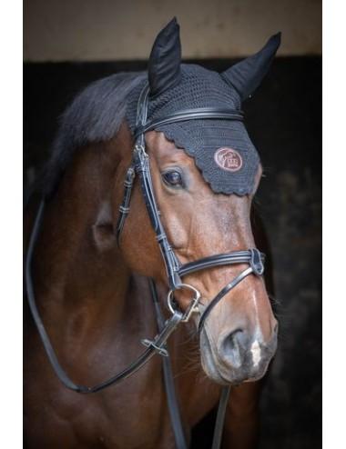 Bonnet Training - Noir
