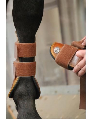 Para Natural Boots