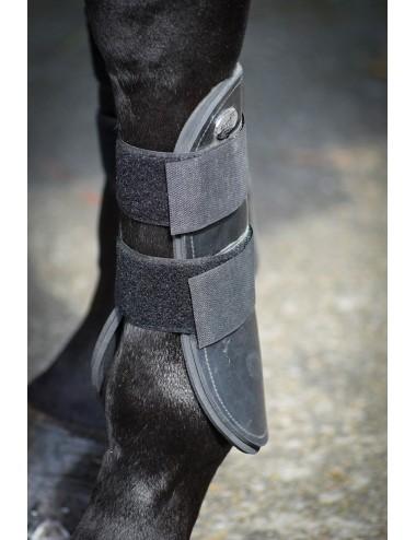 Para Black Boots