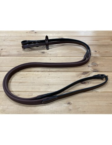 Rubber Reins (5/8) - One Collection