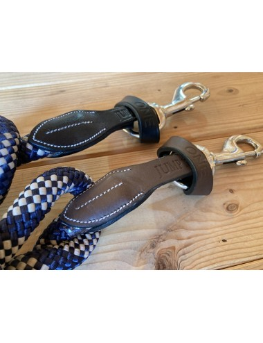 """""""Travel"""" Lead Rope - One Collection"""