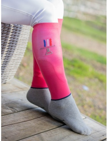 Riding socks (2 pairs)