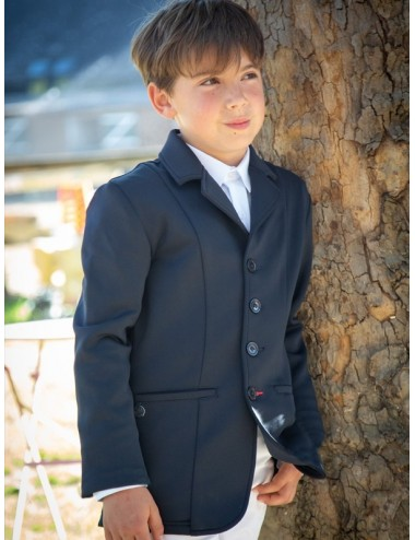 Junior Competition Jacket - Mixed