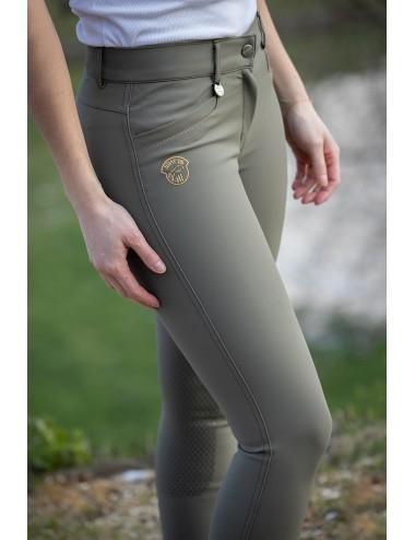 Super X women's breeches - Khaki
