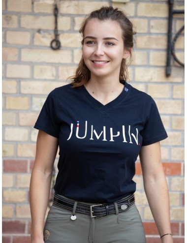 T-shirt Cheyenne