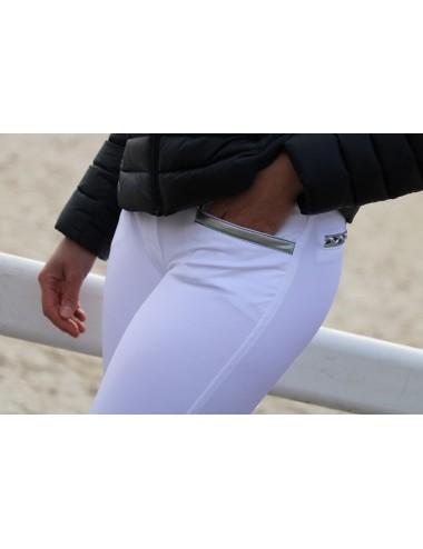 Étrier women's breeches