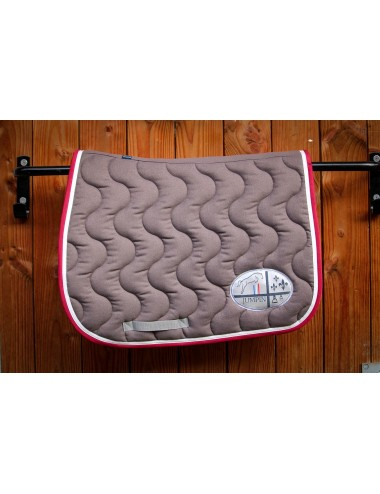 copy of Tapis Ecusson - marine