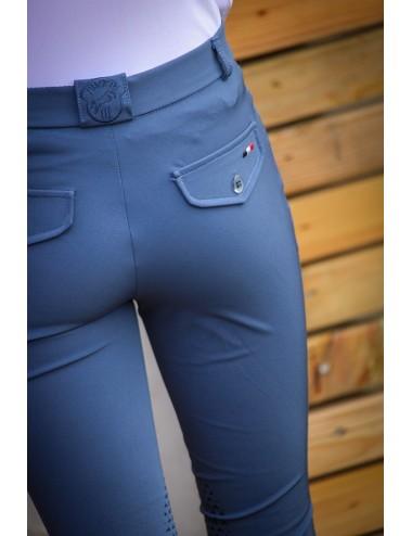copy of Pantalon d'équitation Junior mixte Sacha