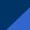 Bleu marine/bleu roi